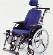 Многофункциональные кресла-коляски Модель 2.250 МОТИВО