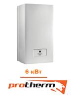 Электрический котел Скат Protherm 6K, 6 кВт/220-380V, для отопления