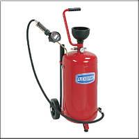 Flexbimec 3359 - Пневматическая установка для раздачи масла емкостью 40 л