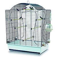 Клетка SAVIC 5642_5901 RESIDENCE 60-NAVY (РЕЗИДЕНС 60) для птиц