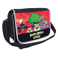 """Сумка через плечо горизонтальная """"Angry Birds Space"""" AB03857"""