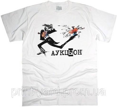 футболки свитшоты печать