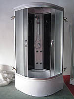 Гидробокс Eco Style 519HT, 100*100*215 см