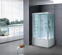 Гидробокс Eco Style 8633 (L/R), 120*80*215 см