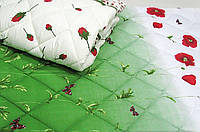 Одеяла ТЕП холлофайбер двуспального размера
