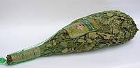 Веник березовый в упаковке
