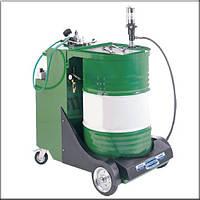 Flexbimec 3005 - Установка для заправки и замены масла