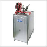Flexbimec 8207 - Комплект для раздачи масла устанавливается на металлическую цистерну 1000 л