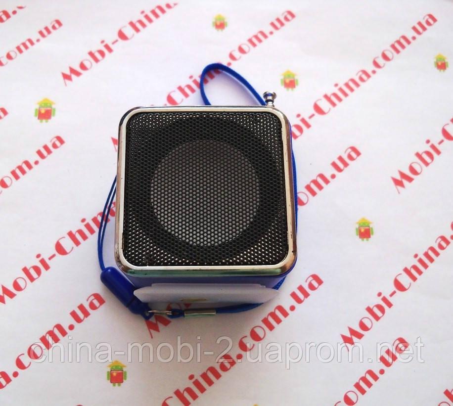 Model ws-a7 mini digital speaker инструкция