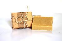 Мыло с облепиховым маслом