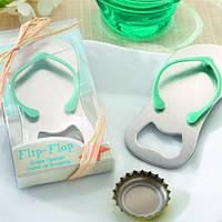 """Открывалка (открывашка) """"Flip-Flop"""" , подарки и сувениры гостям на свадьбе, купить"""
