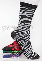 Женский средний носок BW-002. В упаковке 12 пар, фото 1
