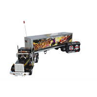 IM24 Игрушечный грузовик на