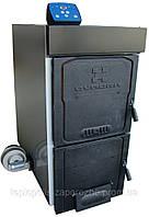 Твердотопливный котел Qvadra Solidmaster 6F
