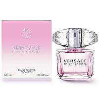 Versace Bright Crystal (Версаче Брайт Кристал) EDT 90 ml