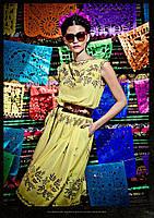 Самые стильные сарафаны в Киеве