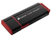 USB-флешка Corsair 128GB Flash Voyager GTX USB 3.0 128GB Drive Uses SSD controller