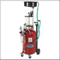 Flexbimec 3095 - Передвижная установка для отсоса и слива отработанного масла объемом 90 л