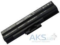 Аккумулятор для ноутбука Sony VAIO VGN-AW53FB (VGP-BPS13A/B, VGN-AW110J) 11.1V 5200mAh