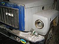 Автомобиль ГАЗ 4301
