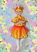 Детские новогодние карнавальные костюмы Хлопушка  конфетка 2