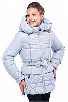 Теплая зимняя куртка на девочку