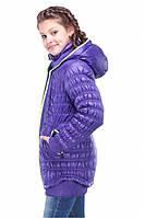 Зимняя куртка недорого на девочку
