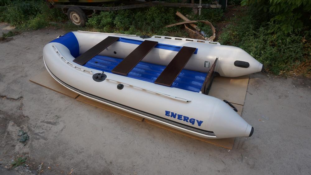 цена на лодки энерджи