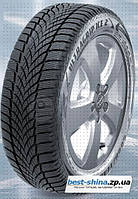 Зимние шины GoodYEAR Ultra Grip Ice 2 205/60 R16 96T