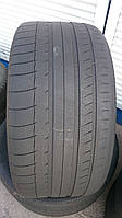 Шины б\у, летние: 285/40R19 Michelin Pilot Sport PS2