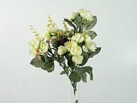 Декор букет Розочки и иберис