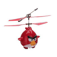 Интересная, развивающая, увлекательная летающая игрушка angry birds-helicopter которая удивит любого ребенка
