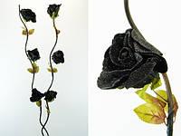 Цветы декор Роза