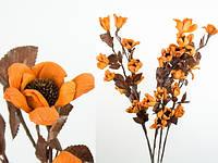 Цветы декор Глициния