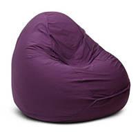 Кресло-груша из ткани Оксфорд