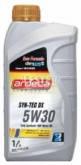 Масла Ardeca SYN-TEC DX 5w-30 1л (SM) (CF) (A3/B4) (229.51) (RN 0700)