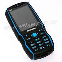 Противоударный защищенный телефон B36