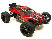 Р/у модель трагги Himoto Katana E10XTL 2.4GHz 1:10 с бесколлекторным двигателем красный (E10XTLr)