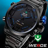 Мужские спортивные наручные часы Weide