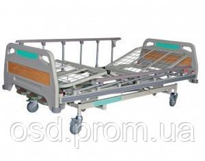 Медицинская кровать трехсекционная OSD-94U