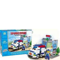 Детский конструктор Транспорт