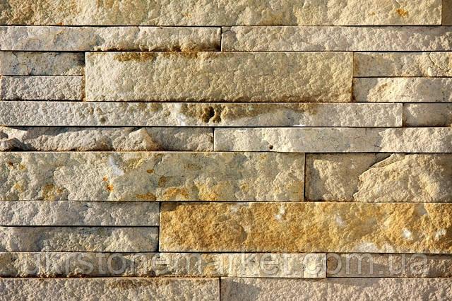 Плитка из белого песчаника, фото 1