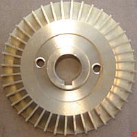 Рабочее колесо 4 SKM 100/150 (крыльчатка)