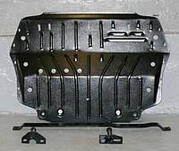 Защита картера двигателя и кпп Seat Leon 2005-  с установкой! Киев