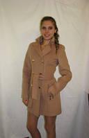Пальто женские кашемировые