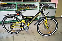 """Велосипед Intenzo Vesta Disk 24"""""""