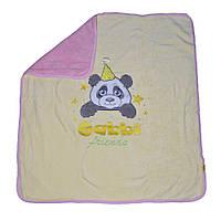 Покрывало детское Панда