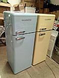Ретро холодильник Wolkenstein (Германия), фото 3