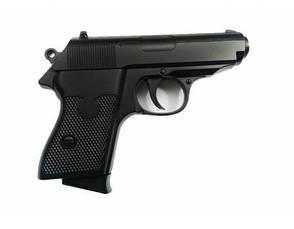 Детский Пистолет Cyma ZM02 с пульками, фото 2