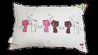 Подушка детская стеганая Kitty 40х60 Zastelli